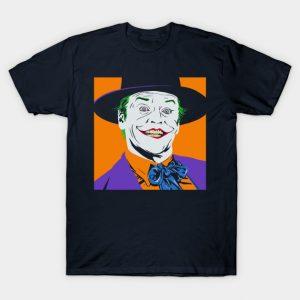 Orange Joker
