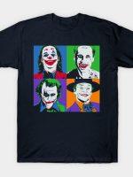 Pop Jokers T-Shirt