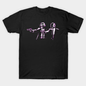 Punk Fiction T-Shirt