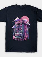 Retro gaming machine T-Shirt