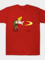 Sonic Bravo! T-Shirt