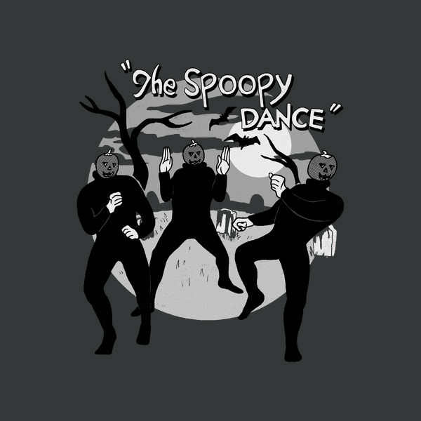 Spoopy Dance