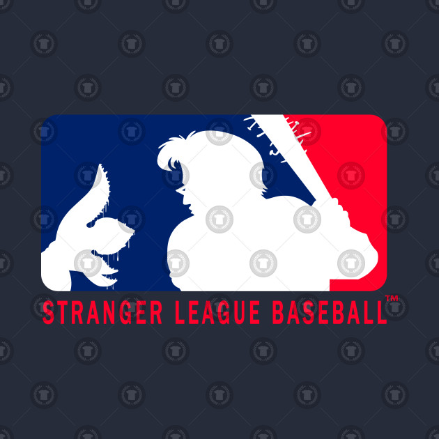 Stranger League Baseball