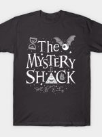 The Mystery Zone T-Shirt