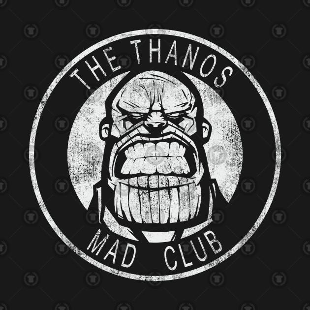 The Thanos