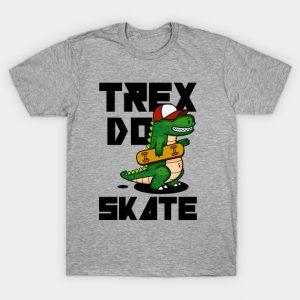 Trex do skate