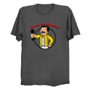 Vault Freddie T-Shirt