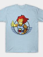 Vault Thunderian T-Shirt