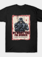 We Want YOU T-Shirt