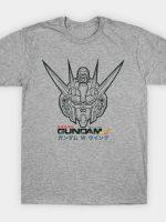 mobile suit armor alternate T-Shirt