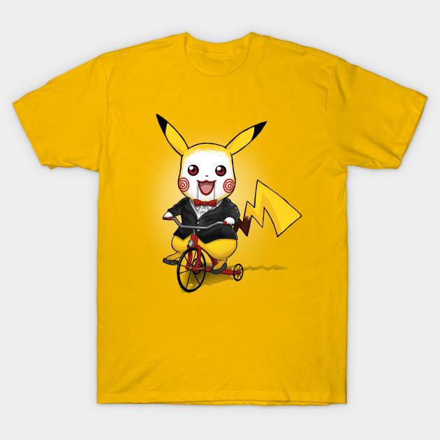 pikachu saw