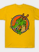 shenron-dragon ball Z T-Shirt