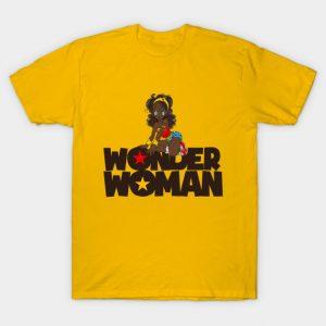 wonderful black woman