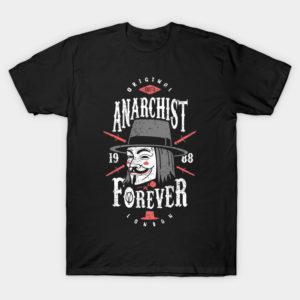 Anarchist Forever