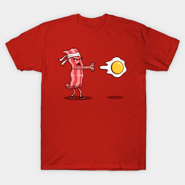 Bacon Fighter