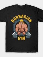 Barbarian Gym T-Shirt