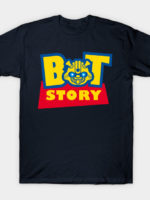Bot Story T-Shirt