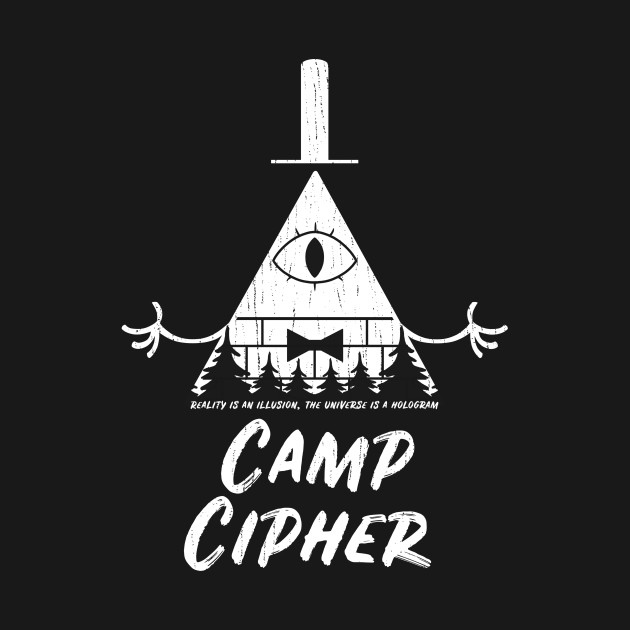 Camp Cipher