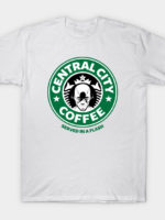 Central City Coffee T-Shirt
