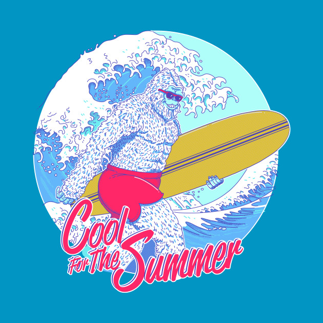 Cool For The Summer