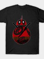 DEADDROID T-Shirt