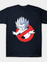 DRAGONBUSTERS T-Shirt