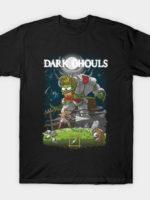 Dark Ghouls T-Shirt