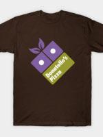 Donatello's Pizza T-Shirt