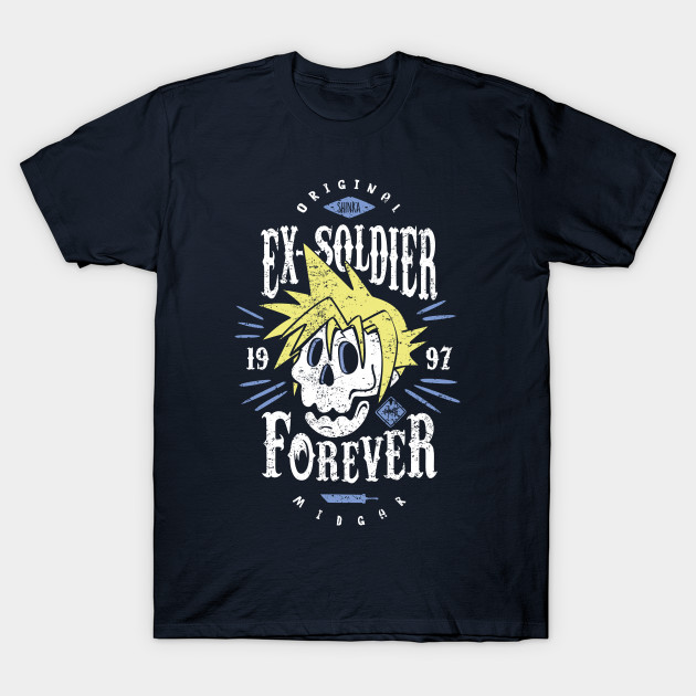 Ex-Soldier Forever