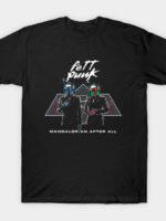 Fett Punk T-Shirt