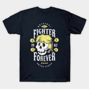 Fighter Forever Ken