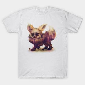Forest PokéFox