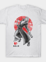 Fox Greed T-Shirt