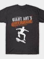 Giant Ant´s Underground T-Shirt