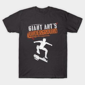 Giant Ant´s Underground