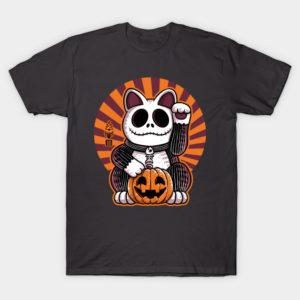 Halloween Neko