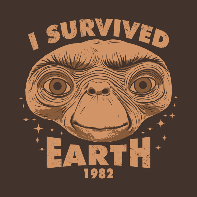 I Survived Earth