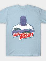 INFINITY CLEANER v2 T-Shirt