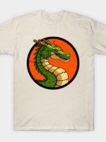 Immortal Shenron ver.2 T-Shirt