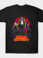 James Howlett T-Shirt