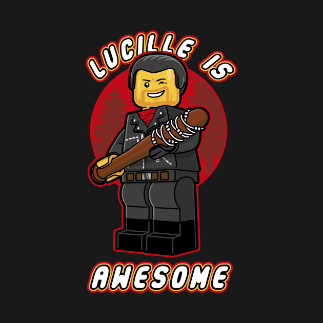 Lucille is Awesome v2