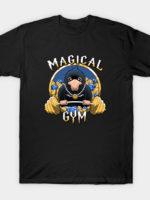 Magical Gym T-Shirt