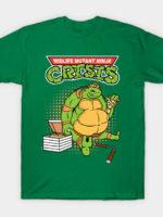 Massive Mikey T-Shirt