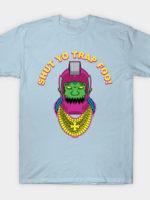 Mr. Trap Jaw T-Shirt
