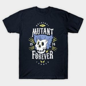Mutant Forever