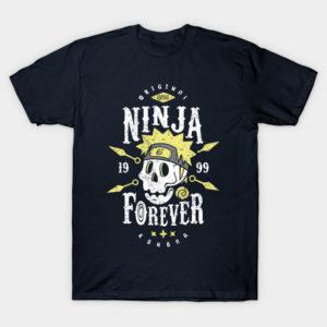 Ninja Forever