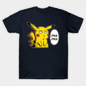 One Pika