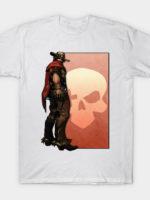 Overwatch - Mccree T-Shirt