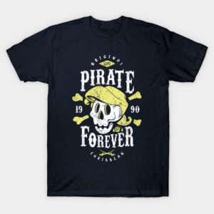 Pirate Forever