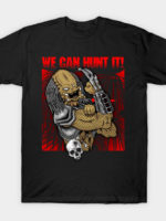 Preddy The Hunter T-Shirt